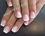 Nail Art By Sabs Beauty Saloon 011 style.pk  hairstyles and hair care