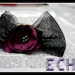 Purple Dream by Echo – Hair Accessories