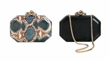 Roberto Cavalli Handbag Collection 2012 for Winter_01