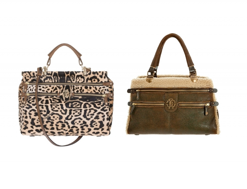 Roberto Cavalli Handbag Collection 2012 for Winter_05
