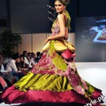 Top Designers Collection at Karachi Fashion Week 2011-Day 1