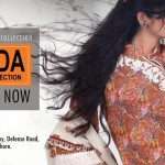 Warda Saleem Winter Collection 2011 - Designer Collection 01