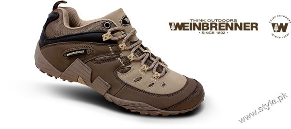 Weinbrenner International Leather Shoes for Men By Bata style.pk 001 shoes men wear