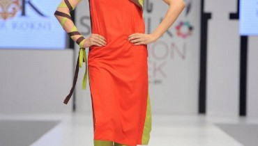kamiar rokni's collection at sunsilk fashion week (10)