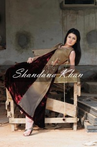 party wear dresses by shandana khan (8)