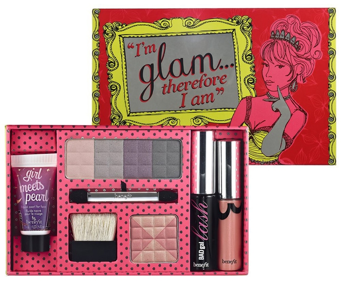 Benefit Holidays Makeup Collection 2011 for girls _02