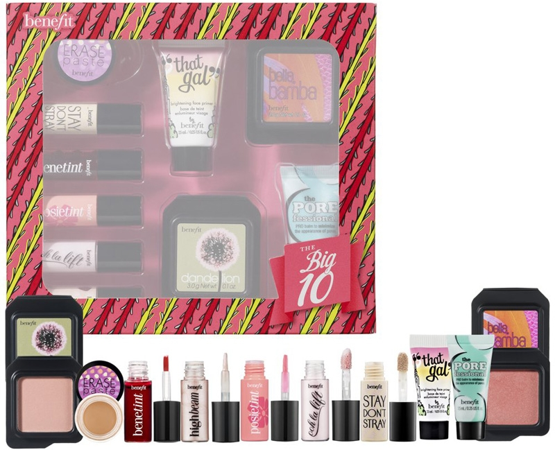 Benefit Holidays Makeup Collection 2011 for girls _03