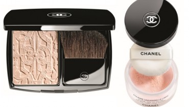 Chanel holiday makeup 2011 collection_ 01