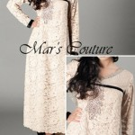 Ready to wear party Dresses for girls by Mar's Couture