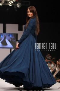 Adnan pardesy collection at sunsilk fashion week (1)