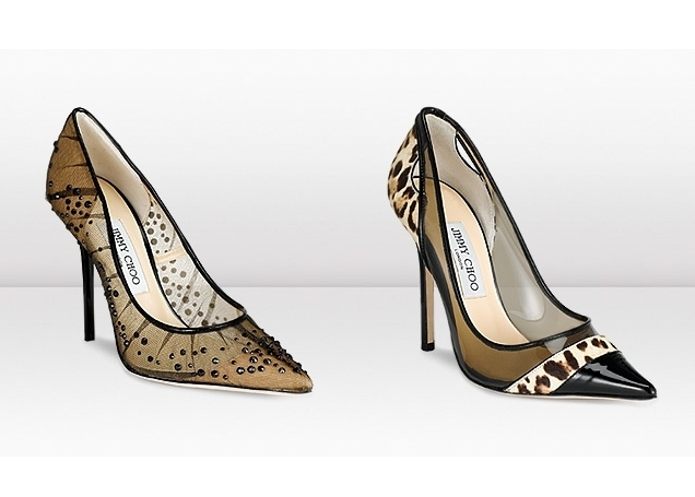 Jimmy Choo Fall/Winter 2011-2012 Collection _05
