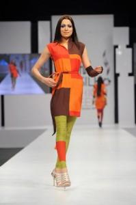 kamiar rokni's collection at sunsilk fashion week (2)