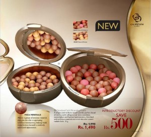 Cosmetics by oriflame (4)