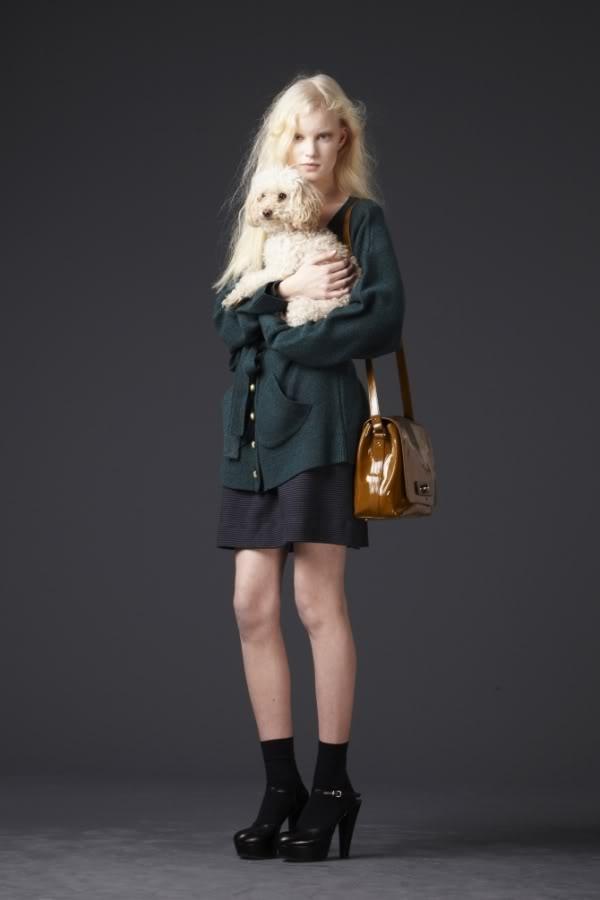 Latest Orla Kiely Fall Collection 2011-2012_01