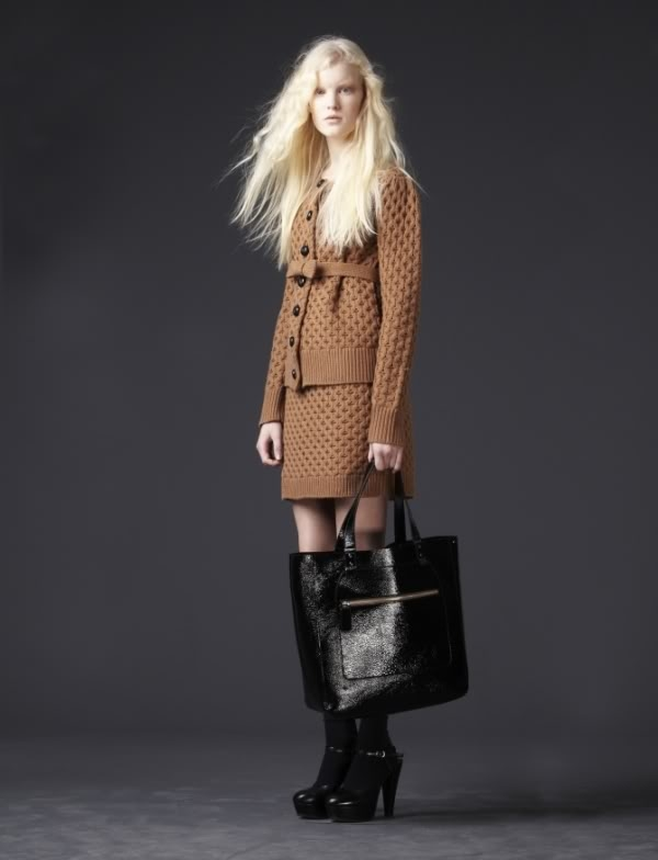 Latest Orla Kiely Fall Collection 2011-2012_03