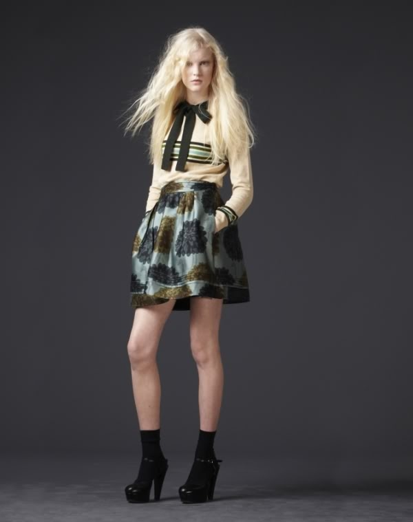 Latest Orla Kiely Fall Collection 2011-2012_04