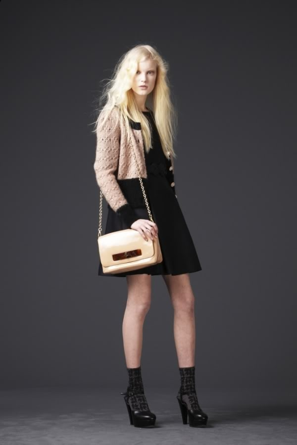 Latest Orla Kiely Fall Collection 2011-2012_06