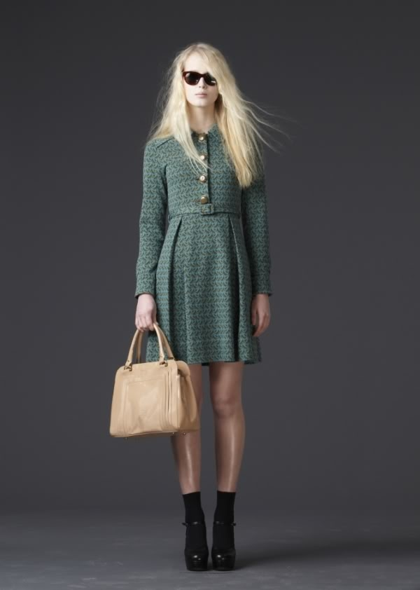 Latest Orla Kiely Fall Collection 2011-2012_07