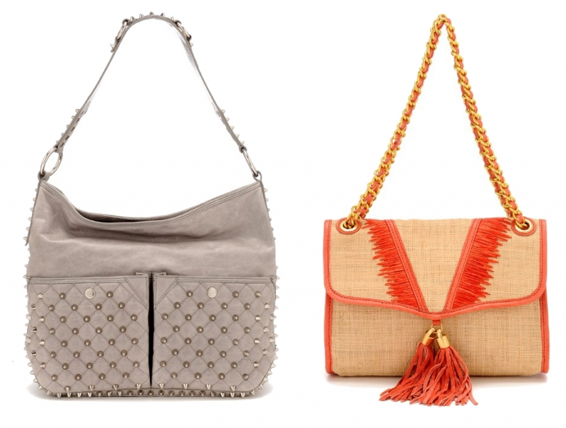 Rebecca Minkoff Spring 2012 handbag collection_01
