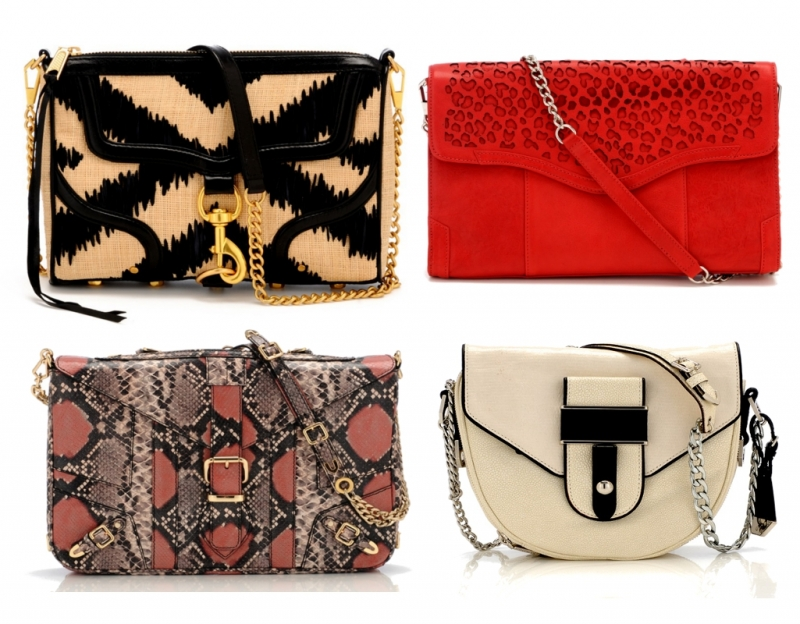 Rebecca Minkoff Spring 2012 handbag collection_02