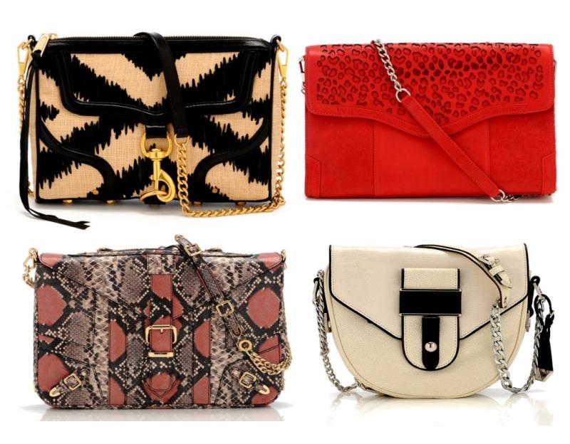 Rebecca Minkoff Spring 2012 handbag collection_02