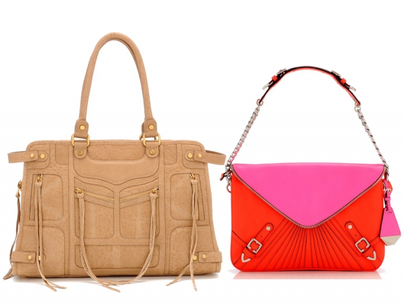 Rebecca Minkoff Spring 2012 handbag collection_03