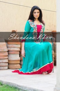 party wear dresses by shandana khan (3)