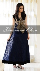 party wear dresses by shandana khan (2)
