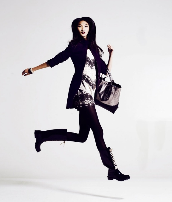 Stradivarius Winter Collection 2011_07