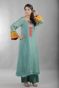 winter collection for girls by Tena durrani (10)
