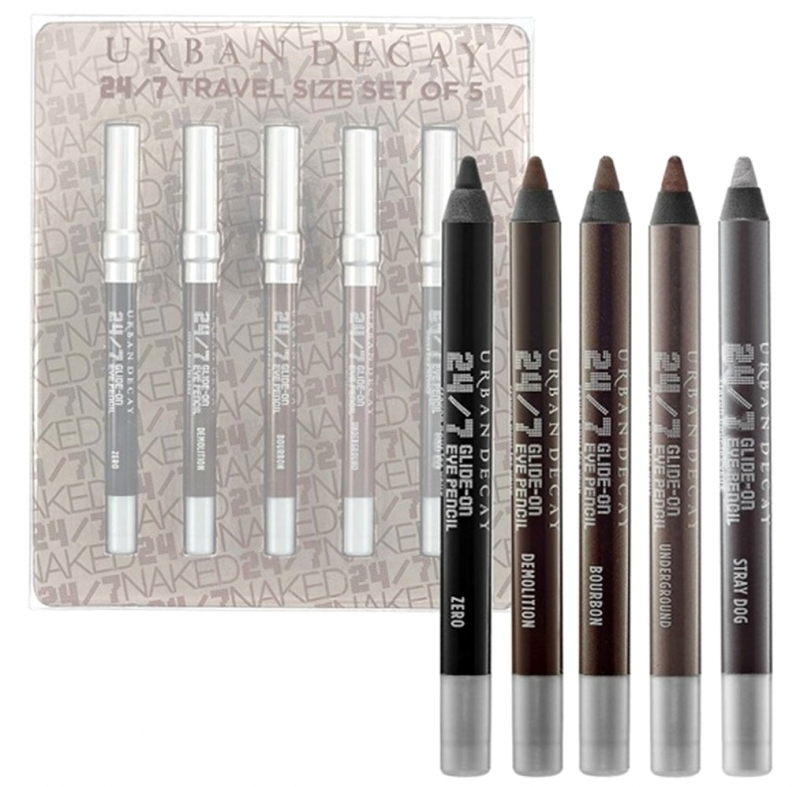 Urban Decay Makeup Collection 2011_04