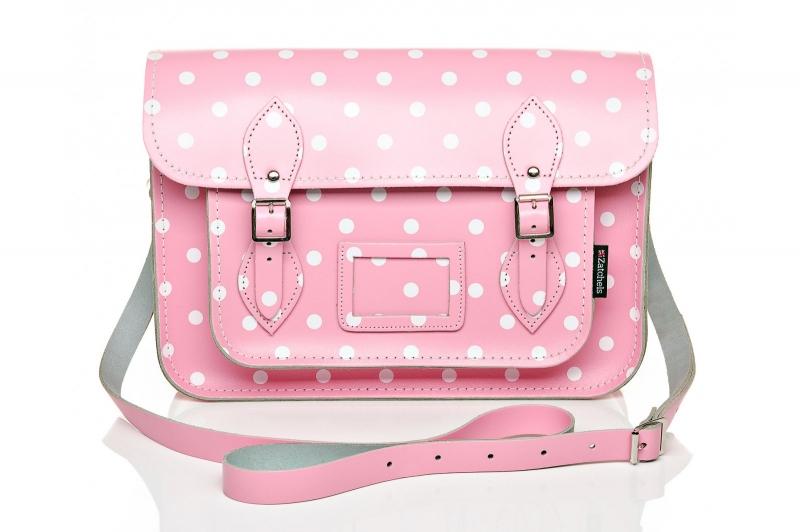 Zatchels Polka Dot Handbag Collection 2011_02