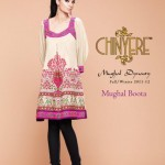 Chinyere Exclusive Winter Collection For Women 2012-002
