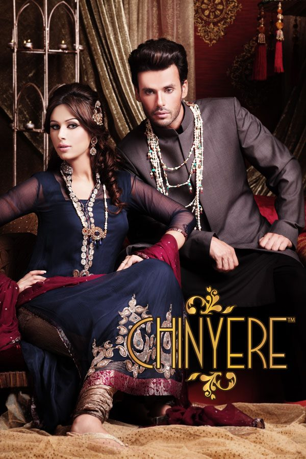 Chinyere Winter Collection For Men 2011-2012 e