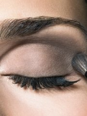 Smokey eyes makeup (5)