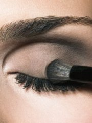 Smokey eyes makeup (4)