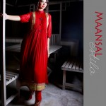 Exclusive Eastern Wear Dresses for Women by Maansal Estilo