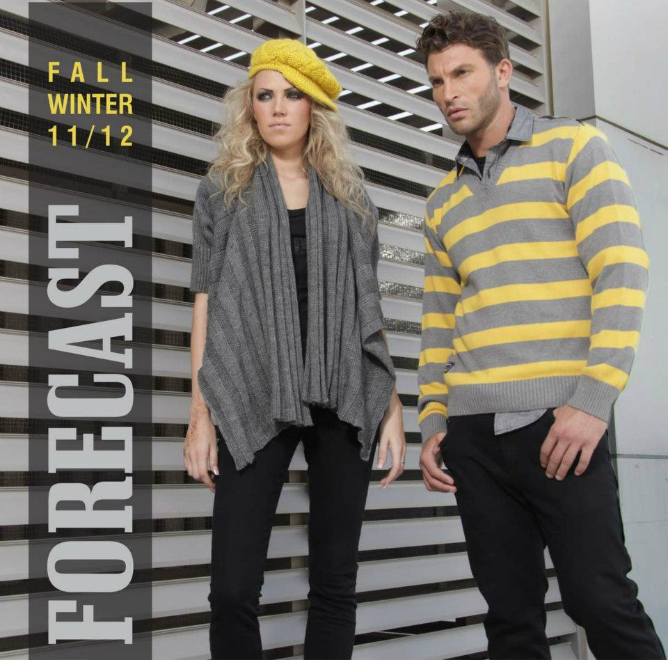 Forecast Fall Winter Collection 2011 b men wear international fashion