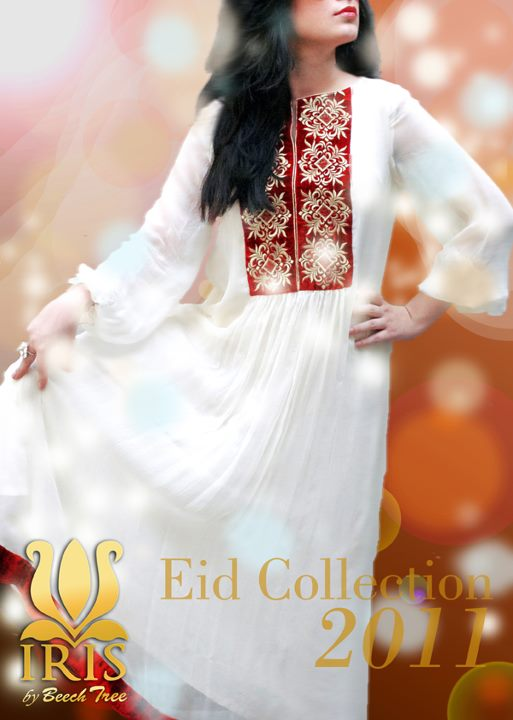 Iris Eid Collection 2011 by Beech Tree 05 local designer clothes for women