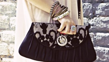 Iris Latest Fashion Bags for Women 2011 a