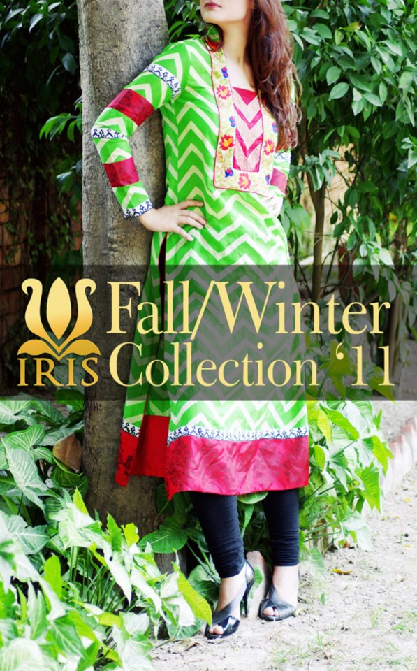 Iris Winter Collection 2011 by Beech Tree 02 local designer clothes for women