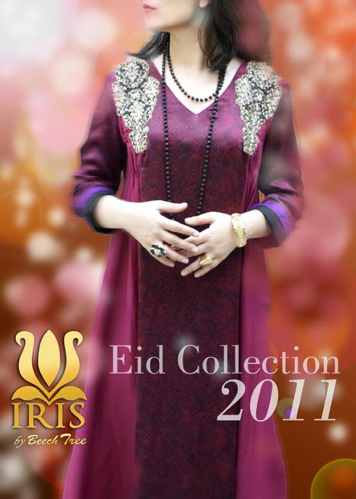 Iris Winter Collection 2011 by Beech Tree 06 local designer clothes for women