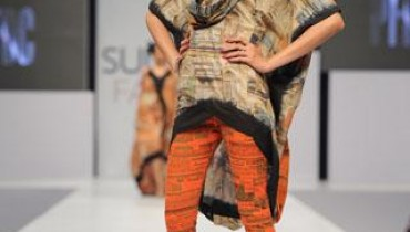 Khaadi Women Party Wears Collection 2011-12-005