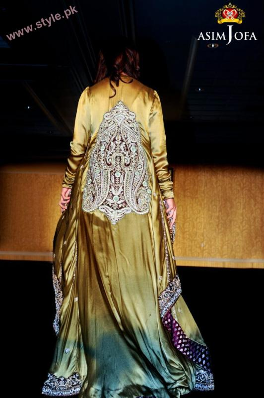 Latest Asim Jofa Evening Wears For Winter 2012 001 for women local brands asim jofa