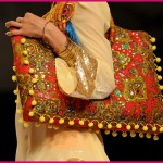 Latest Fashion Handbags Collection by Deepak Perwani