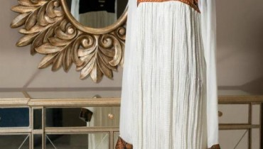 Latest Party Wears Collection For Women By Maria Khan 2011-12-002
