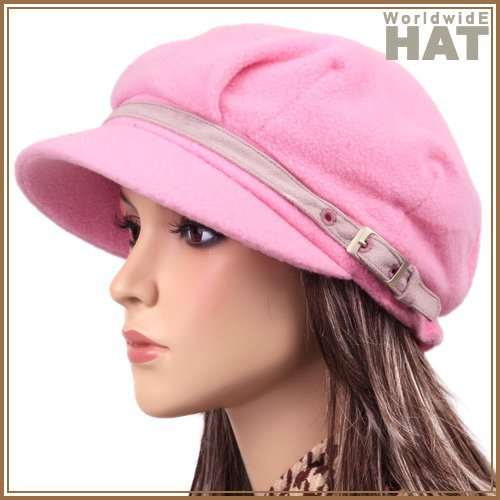 Latest Trend Of Women Winter Caps and Hats 2012