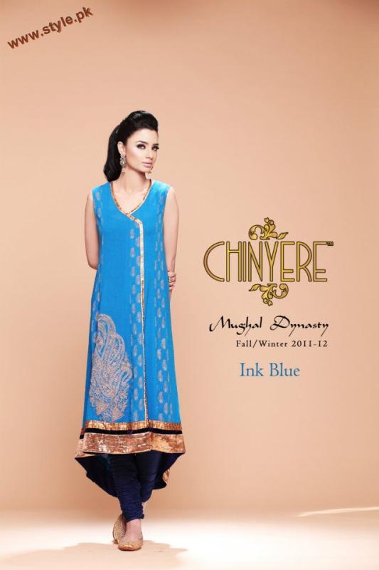 Latest Winter Collection By Chinyere 2011-12-003
