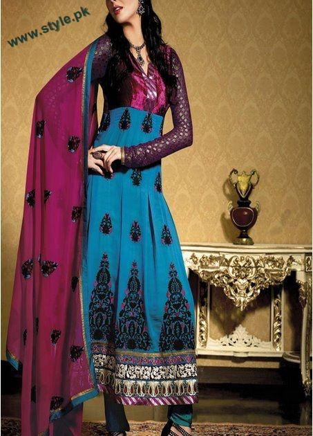 Latest Winter Collection By Desi Couture Boutique 2011-12-004