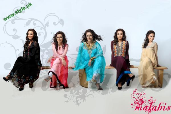 ... Winter Collection For Women By Malabis 2011 12 001 pakistani dresses